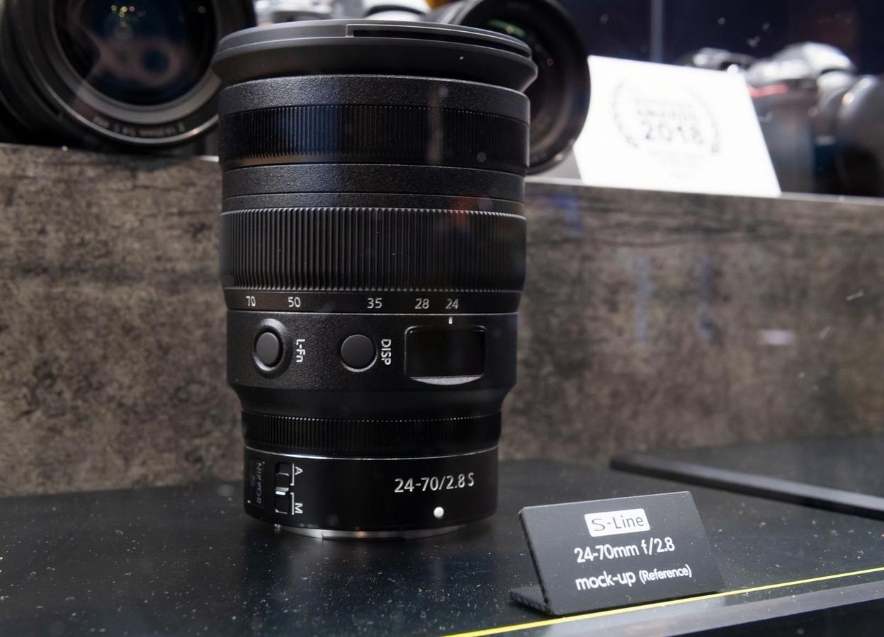 Kliknij obrazek, aby uzyskać większą wersję  Nazwa:Nikon-at-the-CES-2019-show-9.jpg Wyświetleń:37 Rozmiar:173,0 KB ID:19880