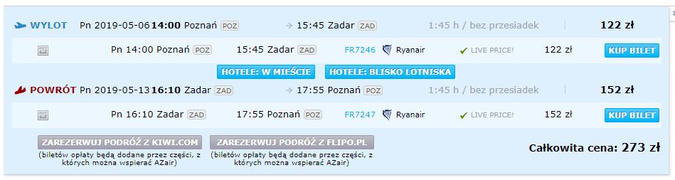 Kliknij obrazek, aby uzyskać większą wersję  Nazwa:Zadar.PNG Wyświetleń:718 Rozmiar:28,3 KB ID:21239